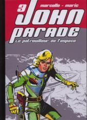 John Parade -INT3- John parade 3