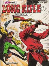 Long Rifle -53- Les saltimbanques