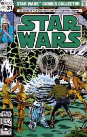 Star Wars (Comics Collector) -31- Numéro 31