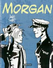 Morgan (Pratt) -a- Morgan