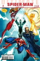 Ultimate Spider-Man (2e série - Hors Série) -2- Le mystère