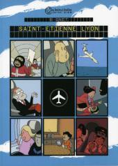 Saint-Étienne Lyon