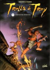 Trolls de Troy -2- Le scalp du vénérable