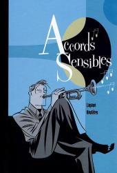 Accords sensibles - Tome TL