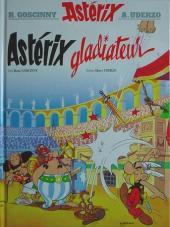 Astérix (Hachette) -4c11- Astérix gladiateur