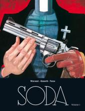 Soda -INT1- Volume 1