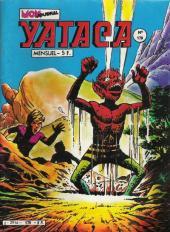Yataca (Fils-du-Soleil) -179- La révolte des Bwakas
