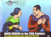 Buck Rogers in the 25th century -5- Volume 5 : The complete newspapers dailies (1935-1936)