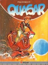 Quasar -2- Quasar 1