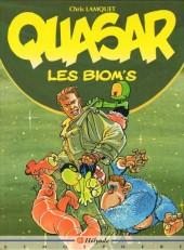 Quasar -1'- Les Biom's