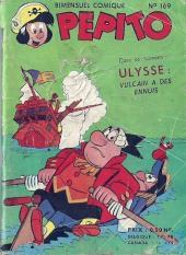 Pepito (1re Série - SAGE) -169- N° 169