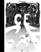 CE -3- Le bal