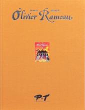 Olivier Rameau -7TT- Le miroir à trois faces