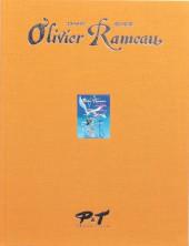 Olivier Rameau -8TT- La trompette du silence