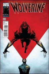 Wolverine (2010) -8- Wolverine vs the x-men part 3
