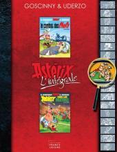Astérix (L'intégrale - France Loisirs 2010) -9- Le Combat Des Chefs - Astérix Chez Les Bretons
