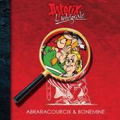 Astérix (L'intégrale - France Loisirs 2010) -HS09- Abraracourcix & Bonemine