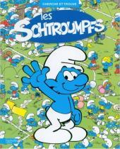 Les schtroumpfs (Jeux) -31- Cherche et trouve les Schtroumpfs