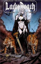 Lady Death (2010) -3- Issue #3