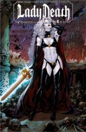 Lady Death (2010) -4- Issue #4