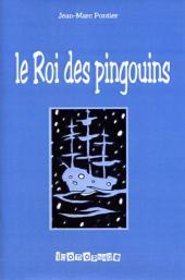 Le roi des pingouins