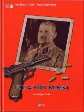 Julia von Kleist -3- Allemagne 1934