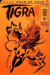 Tigra (2002) -4- Deepest cuts