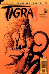 Tigra (2002) -1- Deepest cuts