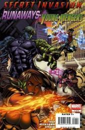 Secret invasion: Runaways/Young Avengers (2008)