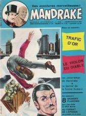 Mandrake (1e Série - Remparts) (Mondes Mystérieux - 1) -388- Trafic d'or