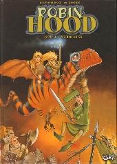 Robin Hood (Brrémaud/Loche) -1- Merriadek