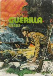 Guérilla -46- La patrouille perdue