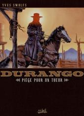 Durango -3e2007- Piège pour un tueur