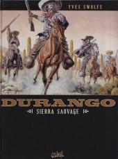 Durango -5f- Sierra sauvage