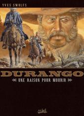 Durango -8c2007- Une raison pour mourir
