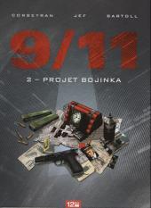 9/11 -2- Projet Bojinka