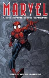 Marvel (Les grandes sagas) -1- Spider-man