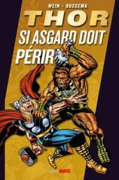 Best of Marvel -25- Thor : Si Asgard doit périr