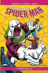 Spectacular Spider-Man (L'intégrale) -4- Spectacular spider-man : l'intégrale 1980