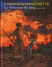Princesse du sang (La)