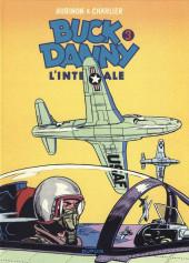 Buck Danny (L'intégrale) -3- Tome 3 (1951-1953)