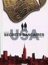 Secrets bancaires USA -2- Norman Brothers