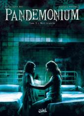 Pandemonium (Bec - Raffaele) -3- Mort blanche