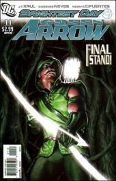 Green Arrow (2010) -11- In the darkest hour