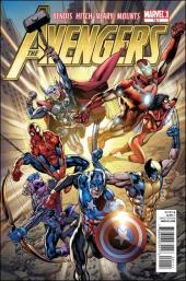 Avengers (The) (2010) -121- Untitled