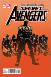 Secret Avengers (2010) -121- Untitled
