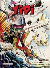 Tipi -53- Les deux voleurs