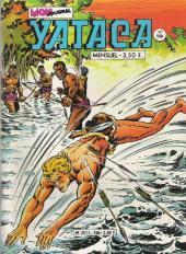 Yataca (Fils-du-Soleil) -150- Alerte sur le Congo