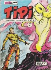 Tipi -36- Les otages