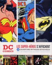 (DOC) DC Comics (Divers éditeurs) - DC Comics : les super-héros s'affichent